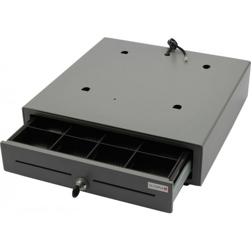 Birch POS Cash Drawer 4131IP